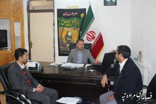 دستور شروع انتخابات مجلس خبرگان رهبری توسط وزیر کشور ابلاغ شد .