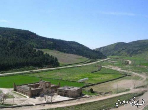 شهرستان مراوه تپه در یک نگاه