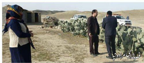 گامهای بانوان شهرستان مراوه تپه ای برای کارآفرینی و تولید.