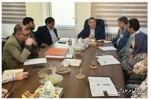 تمهیدات لازم برای برگزاری یازدهمین دوره انتخابات مجلس شورای اسلامی در این شهرستان انجام گرفته است.