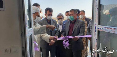 یک  واحد مسکونی خیر ساز برای مددجوی کمیته امداد امام (ره) افتتاح و اهداء گردید
